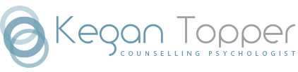 Kegan Topper - Counselling Psychologist